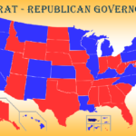 If You're Governor Is A Democrat, You're More Likely To Die From COVID-19